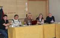 Séminaire ascensionnel Colloque 2014