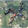 <b>France 3- 02-08-2014- Clermont Parachutisme défend le vol relatif aux Championnats de France de Para...</b>