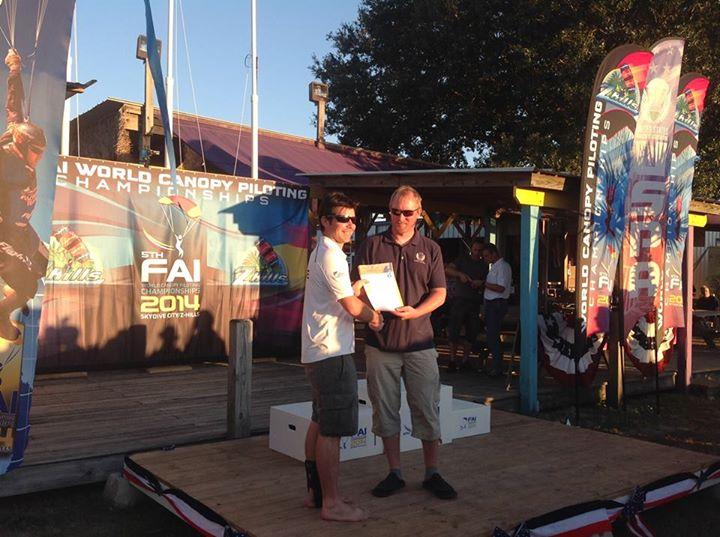 Championnats du monde de Canopy Piloting 4 (11)