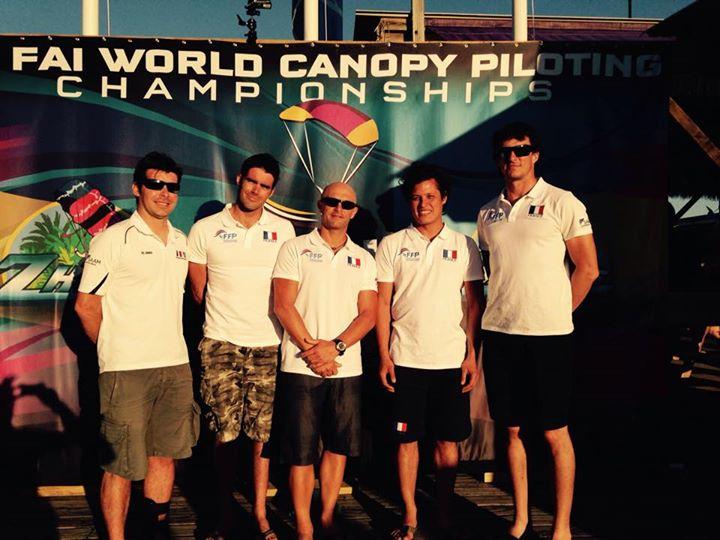 Championnats du monde de Canopy Piloting 4 (12)
