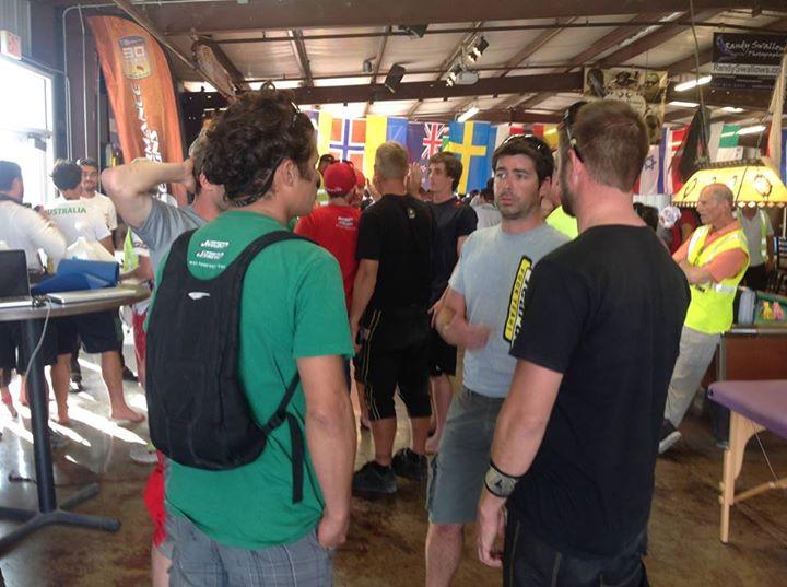 Championnats du monde de Canopy Piloting 4 (15)