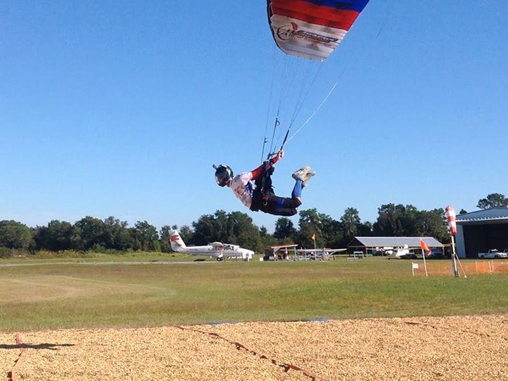 Championnats du monde de Canopy Piloting 4 (6)