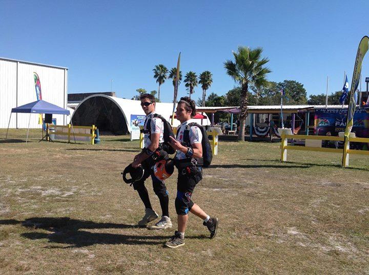 Championnats du monde de Canopy Piloting 4 (8)