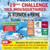 <b>19ème challenge des Mousquetaires</b>
