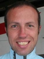 Emmanuel BOUCHARD (Capitaine)
