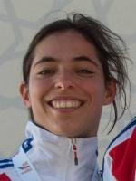 Alexandra PETITJEAN (remplacante)