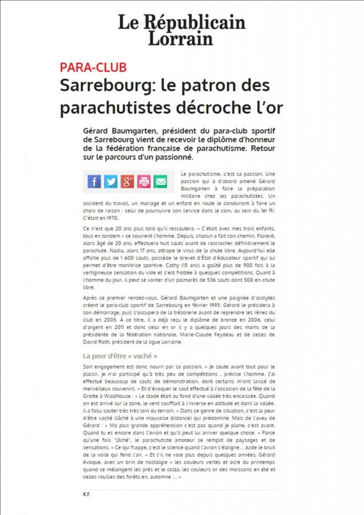 59-Le Républicain Lorrain- 31.03.2015