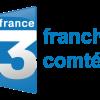 <b>France3 Franche-Comté - 19 Juin 2015 - L'équipe de France à Besançon</b>