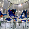 <b>CQP Moniteur de vol à plat en soufflerie - qualification complémentaire vol 3D en soufflerie</b>