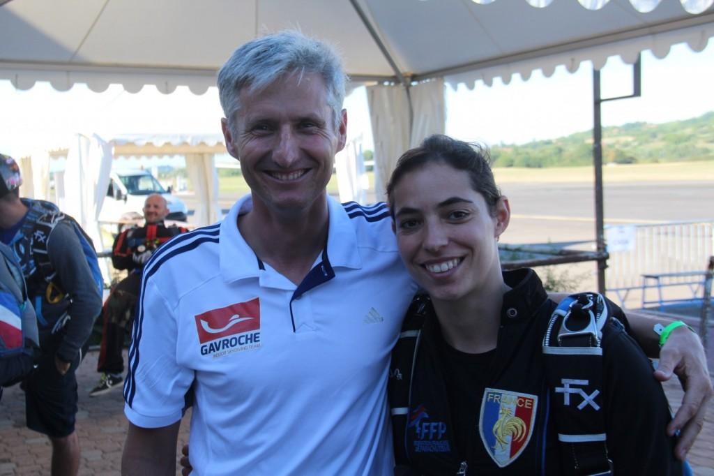 Manu Sarazzin et Alexandra Petitjean (3)