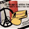 <b>La Fédération Française de Parachutisme est solidaire de l'AFCAM</b>