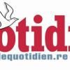 <b>Le Quotidien de la Réunion - 21 décembre 2015 - Elle saute en parapente à 95 ans</b>