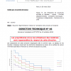 <b>DT046 - Nouvelle réglementation relative à l'utilisation des voilures principales </b>