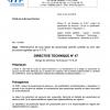 <b>DT047 - Maintenance de tous types de parachutes sportifs (utilisés au sein des structures agréées FF...</b>
