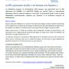 <b>176 - Comm.Presse : La FFP, partenaire du film UN HOMME A LA HAUTEUR</b>