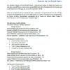 <b>180 - Comm.Presse : Planningsdes entraînements et composition des équipes Espoirs de Vol Relatif Op...</b>