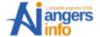 <b>My Angers Info - Des parachutistes Espoirs s'entraînent à Saumur - 18 Mai 2016</b>