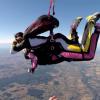 Handi parachutisme