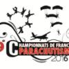 <b>186 - Pour Mémoire : L'élite du parachutisme français rassemblée à Vichy à l'occasion des Championna...</b>
