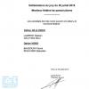<b>Résultat délibérations jury moniteur fédéral de parachutisme du 5 juillet 2016</b>