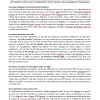 <b>197 - Com.Presse : 1ers résultats Championnats de France toutes disciplines</b>
