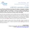 <b>187 - Save the date : Le RNF 2016, le parachutisme au féminin</b>