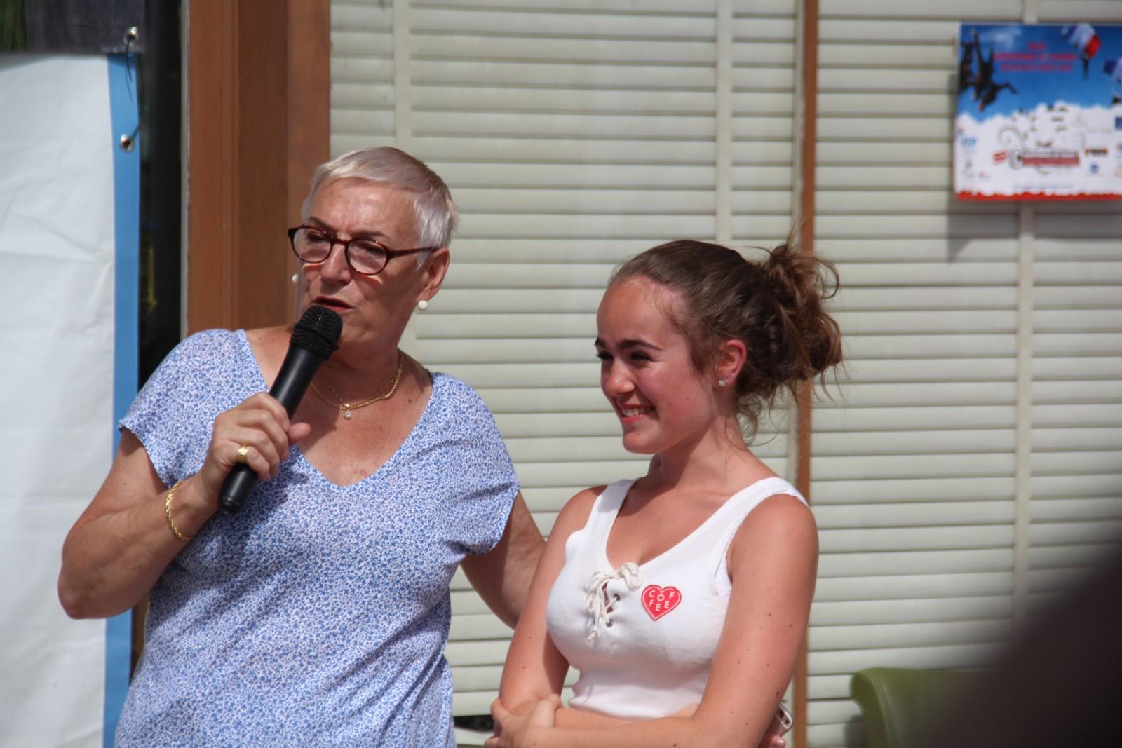 Sarah Trillion - ChampFrance Vichy FFP 2016 (1)