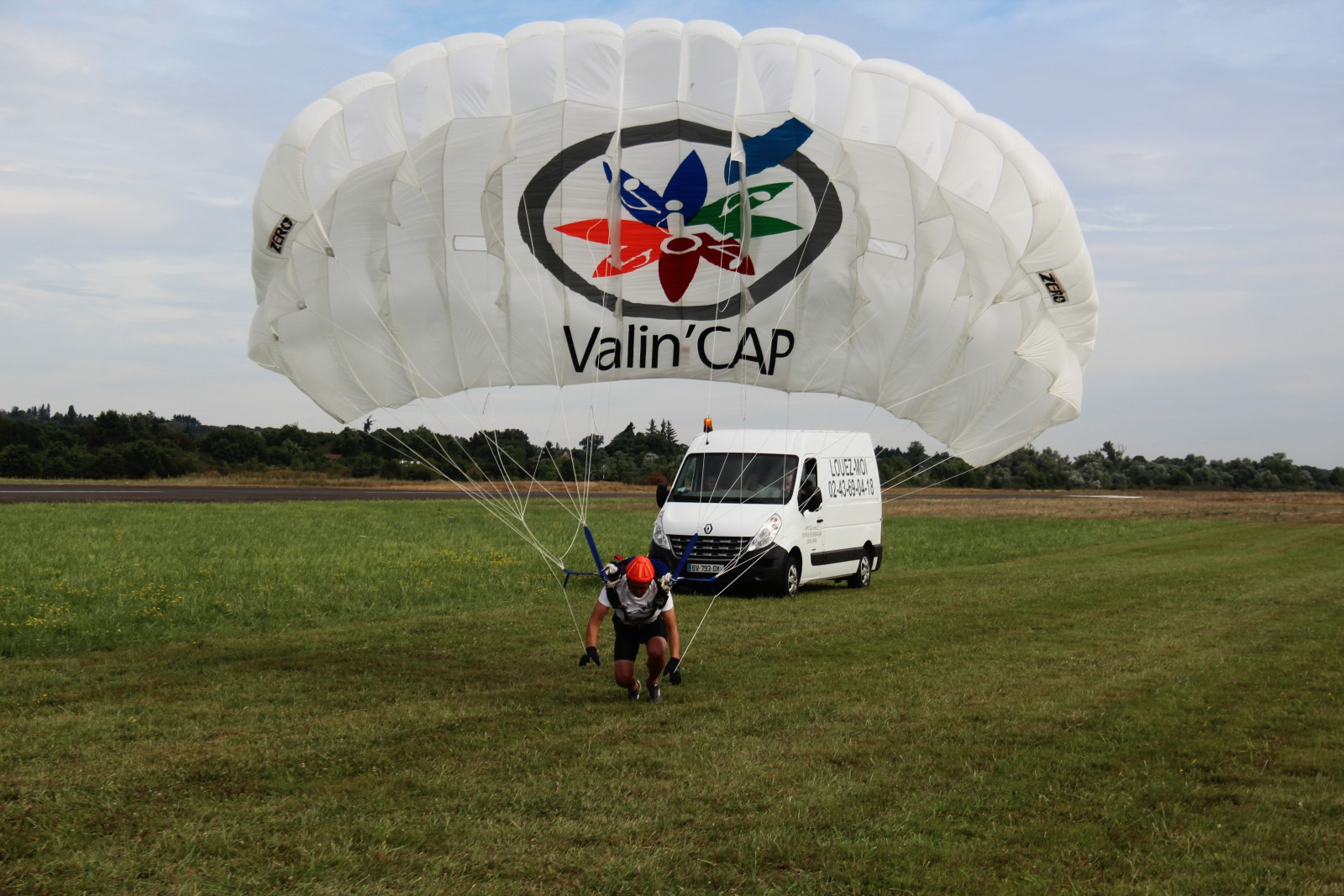 Xavier De Sailly Valin'cap - Champ France Vichy FFP 2016 (25)