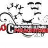 <b>Invitation presse : Championnats de France de Parachutisme à Vichy (03) du 5 au 13 août 2017</b>