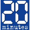 <b>20 minutes - Championnat de France Indoor</b>