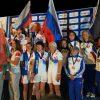 <b>Dernier jour et podiums️ : Champ.Europe Monténégro PA/V</b>