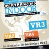 <b>12ème Challenge Indoor de la ligue d'Île de France</b>