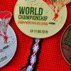 <b>Bulgarie-Champ.Monde Précision d'Atterrissage/Voltige, en Bulgarie : 2 premières médailles pour la F...</b>