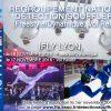 <b>Regroupement national de détection en soufflerie (Freestyle/Dynamique, Vol Relatif) à iFLY Lyon du 1...</b>