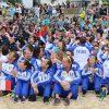 <b>[CHAMP.MONDE Australie] pour suivre les performances des équipes de France</b>