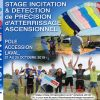 <b>Stage national d'accession Précision d'Atterrissage en ascensionnel du 21 au 25 octobre, à Laval.</b>