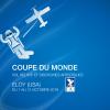 <b>380- La France médaillée à la Coupe du monde de parachutisme, à Eloy, aux Etats-Unis.</b>